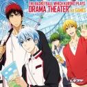 【ドラマCD】ドラマCD TV 黒子のバスケ DRAMA THEATER 1st GAMESの画像