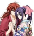 【Blu-ray】OVA るろうに剣心 -明治剣客浪漫譚- 星霜編の画像