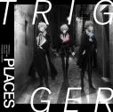【主題歌】TV アイドリッシュセブン Third BEAT! 第1クール ED「PLACES」/TRIGGERの画像