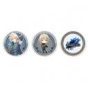 【08月30日発送分・DP11】「アイ★チュウ」クッキーセット第3弾(麗 朔空)の画像