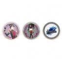 【08月30日発送分・DP10】「アイ★チュウ」クッキーセット第3弾(夜鶴 黒羽)の画像