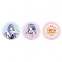 【08月30日発送分・DP08】「アイ★チュウ」クッキーセット第3弾(神楽坂 ルナ)の画像