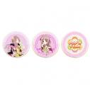 【08月30日発送分・DP07】「アイ★チュウ」クッキーセット第3弾(華房 心)の画像
