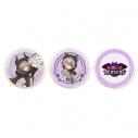 【08月30日発送分・DP05】「アイ★チュウ」クッキーセット第3弾(山野辺 澪)の画像