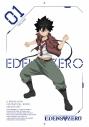 【DVD】TV EDENS ZERO 1 完全生産限定版の画像