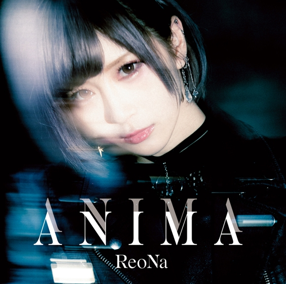 【主題歌】TV ソードアート・オンライン アリシゼーション War of Underworld 2ndクール OP「ANIMA」/ReoNa 通常盤