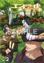 【DVD】TV エンドライド Vol.2の画像