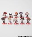 【グッズ-スタンドポップ】R4G×ペルソナ5 ザ・ロイヤル SD Acrylic Stand Multi_1の画像