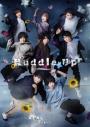 【アルバム】ドラマ REAL⇔FAKE 2nd Stage Music Album Huddle Up 初回限定盤の画像