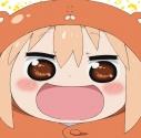 【主題歌】TV 干物妹!うまるちゃん OP「かくしん的☆めたまるふぉ~ぜっ!」/土間うまる (CV.田中あいみ)の画像