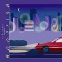 【アルバム】降幡愛/Moonrise 通常盤の画像
