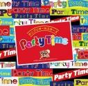 【主題歌】OVA 新テニスの王子様 vs Genius10 ED「Party Time」/テニプリオールスターズの画像
