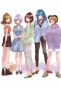 【DVD】TV 弱キャラ友崎くん vol.6の画像