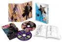 【Blu-ray】TV ジョジョの奇妙な冒険 スターダストクルセイダース Vol.1 初回限定版の画像