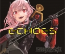 【アルバム】ゲーム ドールズフロントライン Character Songs Collection ECHOES 初回限定盤の画像