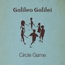 【主題歌】劇場版 あの日見た花の名前を僕達はまだ知らない。 主題歌「サークルゲーム」/Galileo Galilei 通常盤の画像
