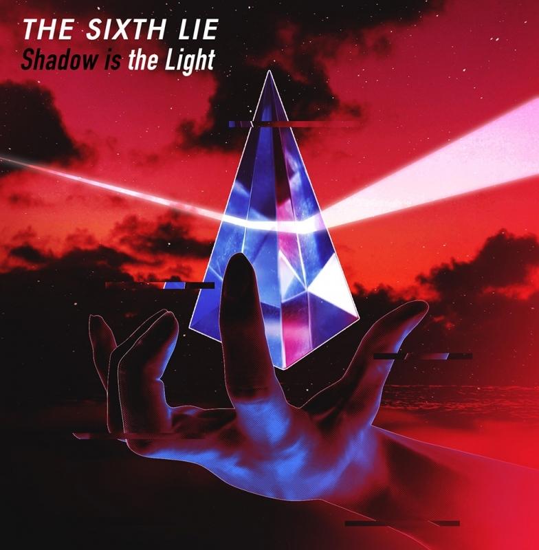 【主題歌】TV とある科学の一方通行 OP「Shadow is the Light」/THE SIXTH LIE 通常盤