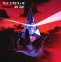 【主題歌】TV とある科学の一方通行 OP「Shadow is the Light」/THE SIXTH LIE 通常盤の画像