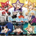 【サウンドトラック】ゲーム Tlicolity Eyes オリジナルサウンドトラック 通常盤の画像
