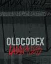 【アルバム】OLDCODEX/LADDERLESS 初回限定盤の画像