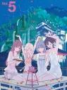 【Blu-ray】TV The Rolling Girls -ローリング☆ガールズ- 5の画像