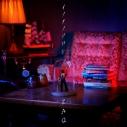 【主題歌】TV ムヒョとロージーの魔法律相談事務所 第2期OP「イノチノアカシ」/ZAQの画像