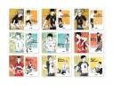 【グッズ-クリアファイル】ハイキュー!! ポートレートアルバム 2【アニメイト限定】の画像