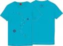 【グッズ-Tシャツ】刀剣乱舞-ONLINE-×MARS16 堀川国広 レディースSの画像