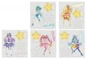 【グッズ-セット】スター☆トゥインクルプリキュア アクリルスタンド 5点セット【送料無料】の画像