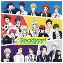 【キャラクターソング】Readyyy! 第4弾CDの画像