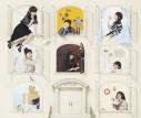 【アルバム】南條愛乃/ベストアルバム THE MEMORIES APARTMENT -Anime- BD付初回限定盤 アニメイト限定セットの画像