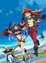 【Blu-ray】劇場版&OVA スレイヤーズ デジタルリマスター BD-BOXの画像
