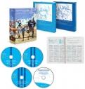【Blu-ray】TV とある飛空士への恋歌 Blu-ray BOX 初回限定版の画像