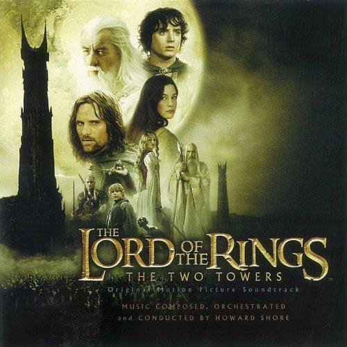 【サウンドトラック】映画 ロード・オブ・ザ・リング 二つの塔 オリジナル・サウンドトラック 完全生産限定盤