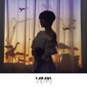 【主題歌】TV グラゼニ ED「SHADOW MONSTER」収録アルバム SAFARI/土岐麻子通常盤の画像