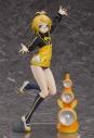 【美少女フィギュア】初音ミク -Project DIVA- F 2nd 鏡音リン スタイリッシュエナジーR Ver. 1/7 完成品フィギュアの画像