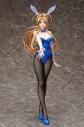 【美少女フィギュア】ああっ女神さまっ ベルダンディー バニーVer. 1/4 完成品フィギュアの画像