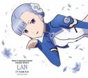 【キャラクターソング】TV 輪廻のラグランジェ season2 キャラクターCD Vol.2 ラン編 featuring ランの画像