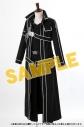 【グッズ-コスプレアクセサリー】ソードアート・オンライン キリトの衣装(黒の剣士)/メンズLの画像