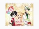 【グッズ-置きもの】白猫プロジェクト 4th Anniversary アートボードの画像