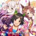 【アルバム】ゲーム ウマ娘 プリティーダービー WINNING LIVE 02の画像