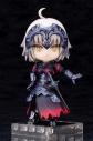 【アクションフィギュア】キューポッシュ Fate/Grand Order アヴェンジャー/ジャンヌ・ダルク〔オルタ〕 可動フィギュアの画像