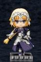 【アクションフィギュア】キューポッシュ Fate/Grand Order ルーラー/ジャンヌ・ダルク 可動フィギュアの画像
