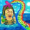 【主題歌】劇場版 ONE PIECE STAMPEDE 主題歌「GONG」収録シングル Summer Trap!!/WANIMAの画像