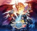 【サウンドトラック】ゲーム ファンタシースターオンライン2 オリジナルサウンドトラック Vol.8の画像