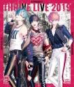 【Blu-ray】B-PROJECT THRIVE LIVE 2019 初回生産限定版の画像