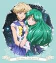 【DVD】TV 美少女戦士セーラームーンCrystal Season III 第2巻 初回限定版の画像