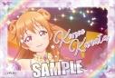 【グッズ-バッチ】ラブライブ!虹ヶ咲学園スクールアイドル同好会 スクエア缶バッジ 「近江 彼方」の画像
