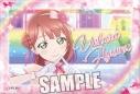 【グッズ-バッチ】ラブライブ!虹ヶ咲学園スクールアイドル同好会 スクエア缶バッジ 「上原 歩夢」の画像