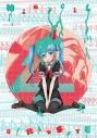 【DVD】TV 魔法少女サイト 第4巻 初回限定版の画像
